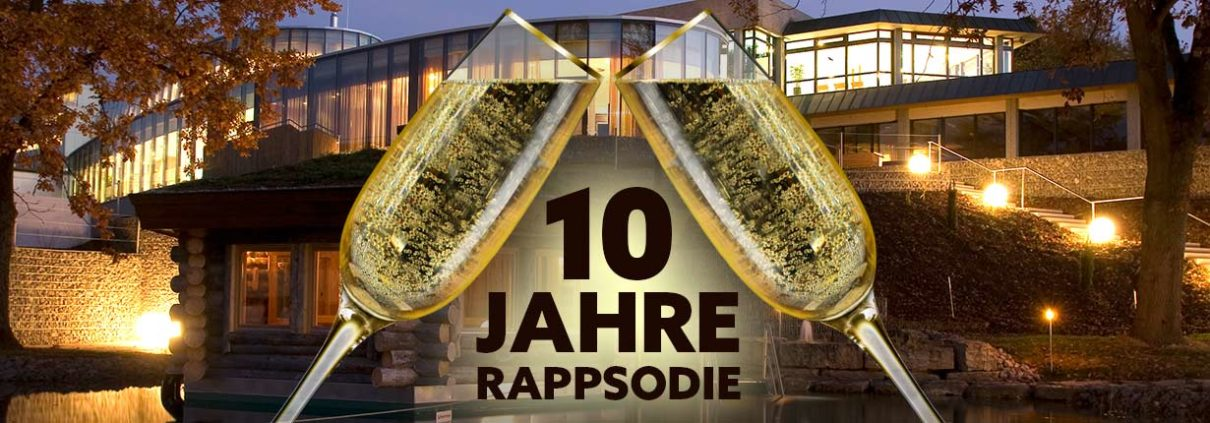 10 Jahre RappSoDie