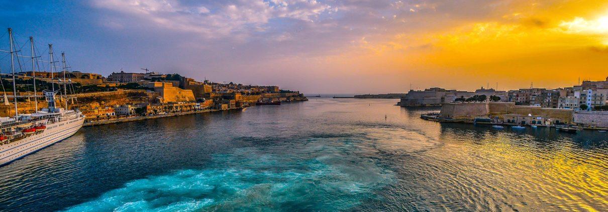 Mediterrane Woche